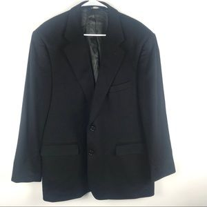 Brooks Brothers 346 46R Button Blazer Coat Jacket